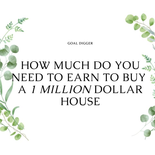 how much do you need to earn for a 1 million dollar house toronto real estate market real estate predictions rentals making money growth