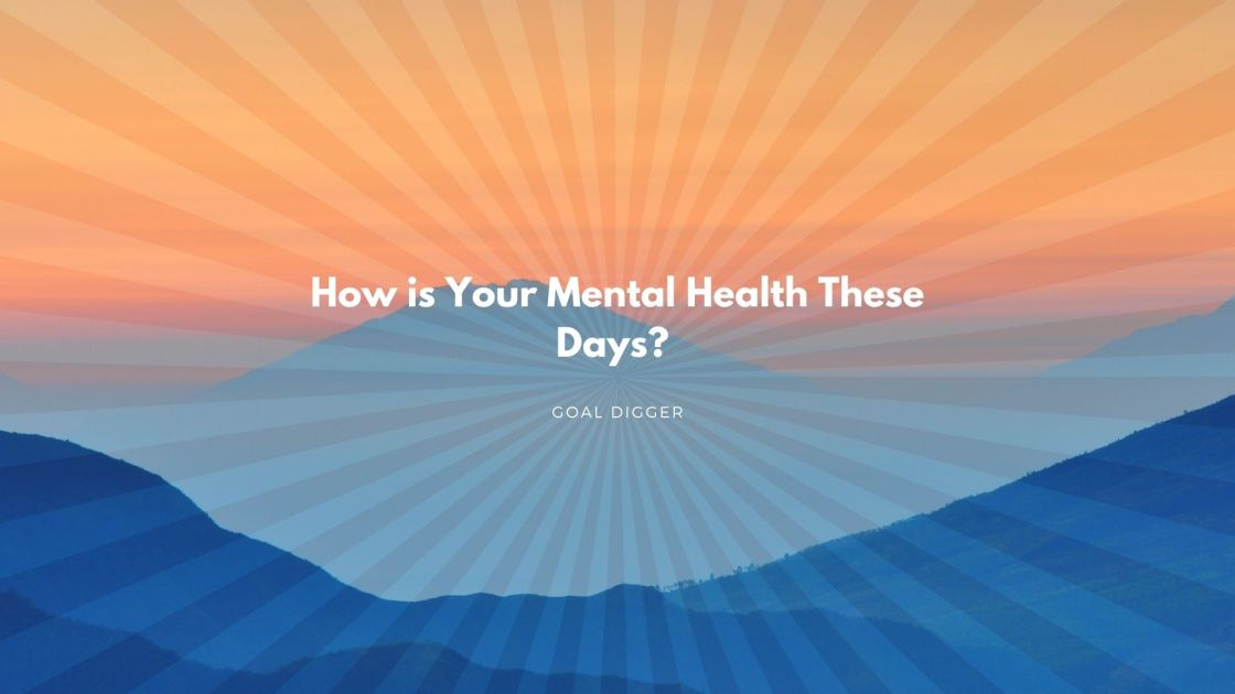 Mental health pandamic trends diversity black lives corporation stocks bitcoin loss job loss careers money start your own business anxity depression
